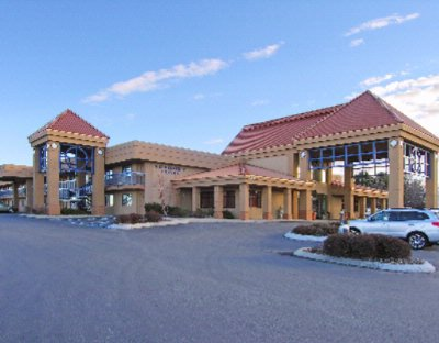 Image of Best Western Vista Inn