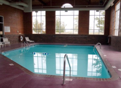 Indoor Pool 6 of 16