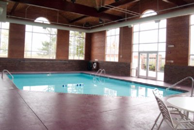Indoor Pool 7 of 16