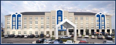 Cambridge Hotel Conference Centre 700 Hespeler Rd On N3h5l8