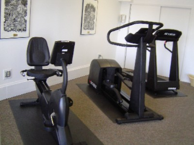 Exercise Room With Waterview 3 of 10