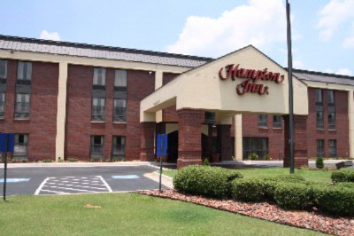 Image of Hampton Inn Greenville