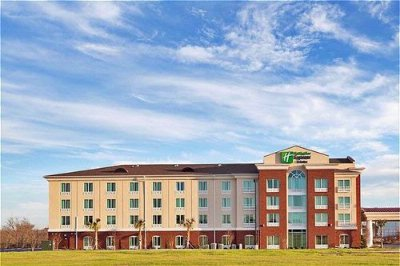 Holiday Inn Express Newberry South Carolina 2 of 16