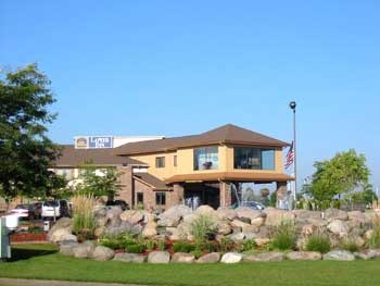 Image of Best Western Lapeer Inn