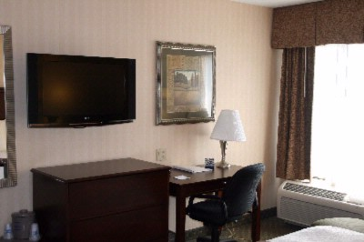 Image of Hampton Inn Rocky Mount
