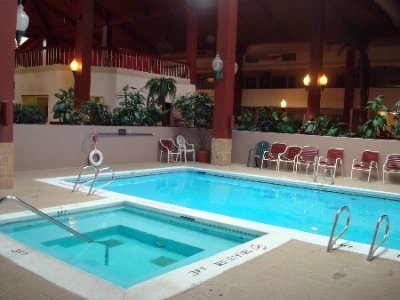Indoor Pool & Hot Tub 16 of 16