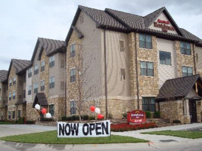 Residence Inn by Marriott Lincoln Ne