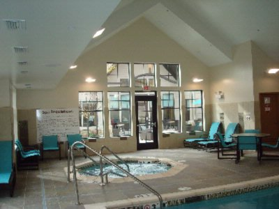 Swimming Pool And Spa 4 of 7