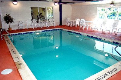 Heated Indoor Pool 4 of 10