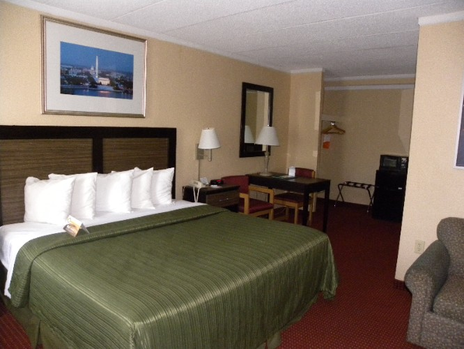 Image of Quality Inn Mt. Vernon