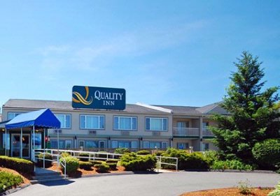 Image of Quality Inn Bourne