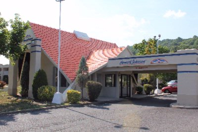 Howard Johnson Express Inn North Plainfield