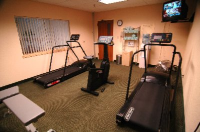 Exercise Room 4 of 11