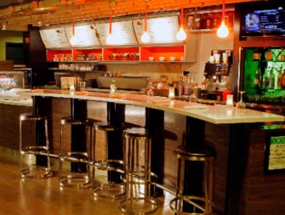 The Bistro-Bar Seating. Happy Hour From 6-8 Daily 5 of 11