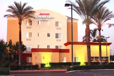 Towneplace Suites Anaheim 1 of 6