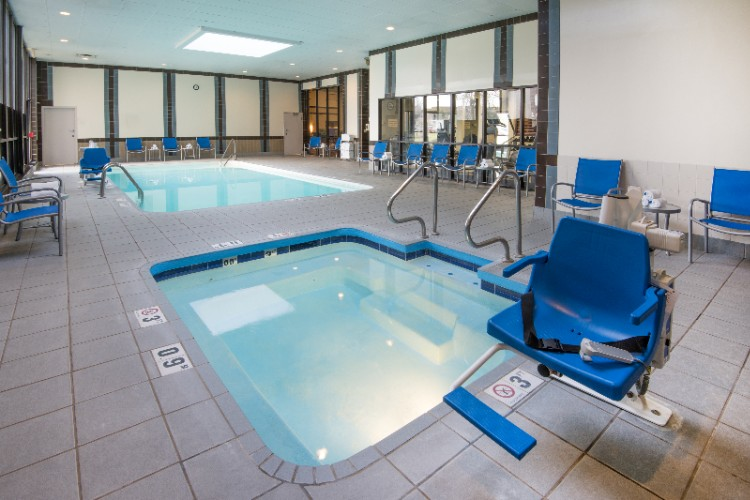 Indoor Pool 18 of 20