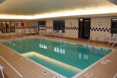 Indoor Pool Open From 10 Am To 10 Pm 7 of 7