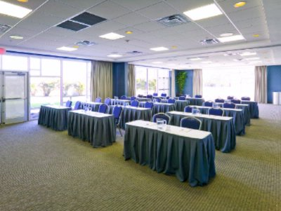 Conference/meeting Space 1660 Sq Ft. 19 of 22