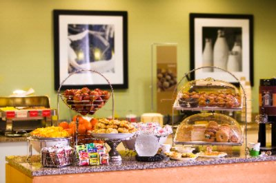Complimentary Breakfast Buffet 4 of 22
