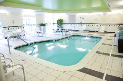 Swim Or Relax Anytime Of The Year In Our Indoor Pool And Whirlpool. 10 of 15