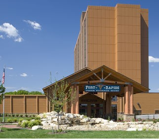 Fort Rapids Indoor Waterpark Hotel & Conference Ce 1 of 7