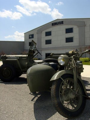 World War Ii Vicotry Museum And Kruse Automotive & Carriage Museum Less Than 3 Miles Away! 8 of 27