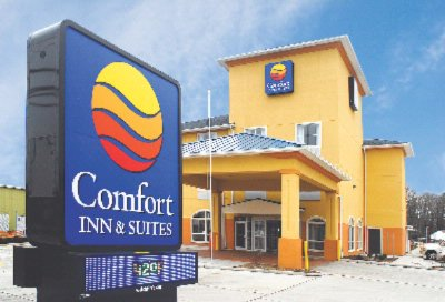 Comfort Inn & Suites Chesapeake Va 1 of 12