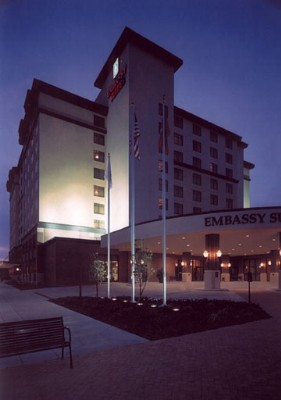 Image of Embassy Suites Lincon Nebraska