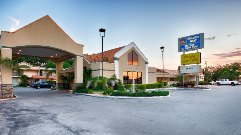 Image of Best Western Orlando West