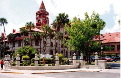 Flagler College 8 of 8