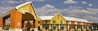 Image of Best Western Posada Ana Inn