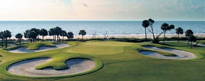 Robert Trent Jones Oceanfront Championship Golf Course 5 of 6