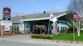 Image of Best Western Country Inn