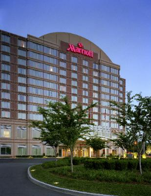 Image of Nashville Marriott at Vanderbilt