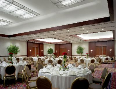 Ballrooms And Meeting Spaces 4 of 6