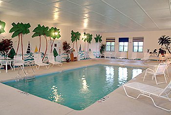 Indoor Heated Swimming Pool 6 of 7