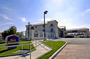 Image of Best Western John Jay Inn & Suites