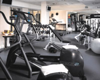Complimentary Fitness Facility 4 of 9