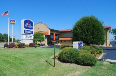 Image of Best Western Conway