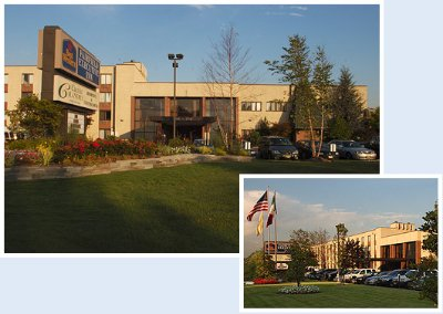 Image of Best Western Fairfield Executive Inn