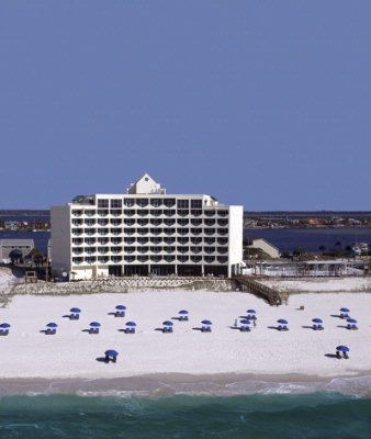Holiday Inn Express Pensacola Beach 1 of 10