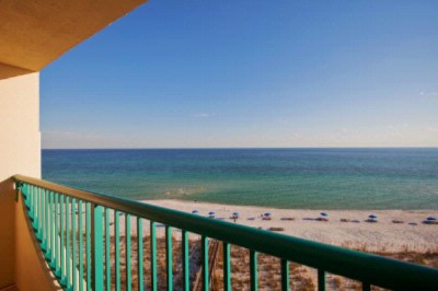 Every Room Faces Gulf Of Mexico With Private Balcony 8 of 10