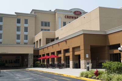 Image of Crowne Plaza Philadelphia Bucks County
