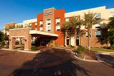 Hampton Inn & Suites Phoenix Chandler Fashion Cent 1 of 11