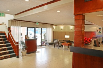 Best Western Seattle Airport Hotel 1 of 15