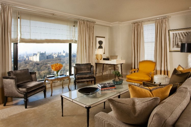 Central Park Tower Suite 14 of 14