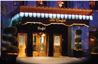 The Carlyle Entrance 3 of 14