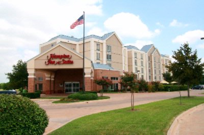 Image of Hampton Inn & Suites Alliance