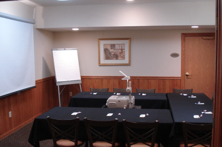Meeting Room -Fargo Room 7 of 13