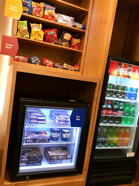 Hungry? Thirsty? Got A Sweet Tooth? At The Comfort Inn We Have You Covered! 7 of 8
